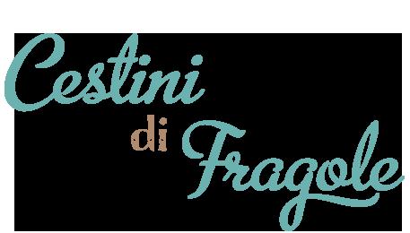 Cestini di Fragole