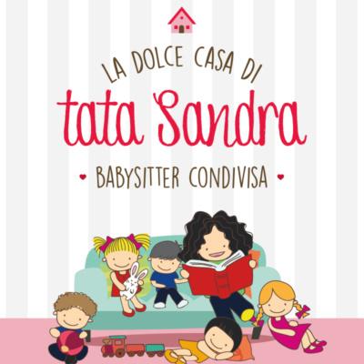 La dolce casa di Tata Sandra